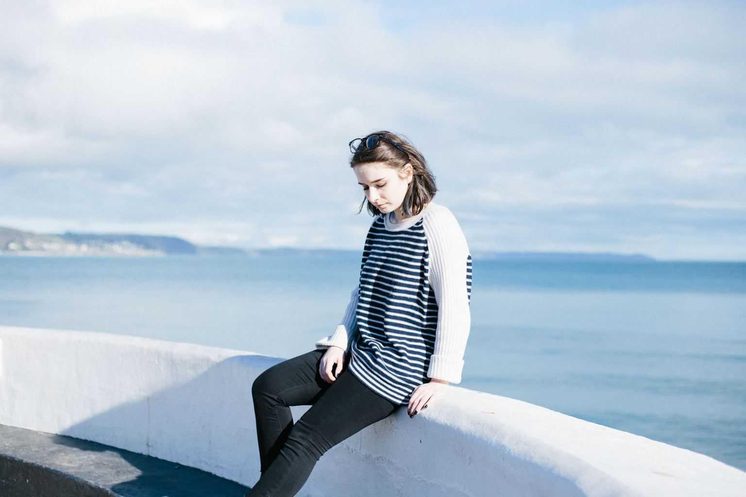 breton stripe jumper