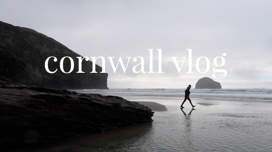 cornwall vlog