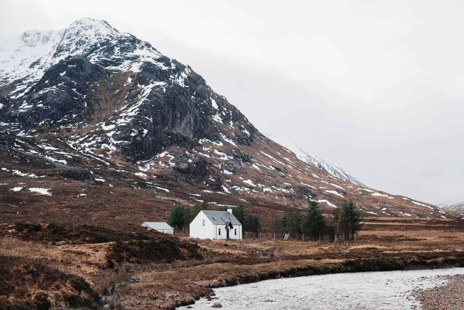 north coast 500 road trip scottish highlands